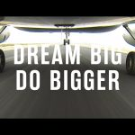dream big. do bigger.